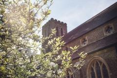 St Luke's Milland