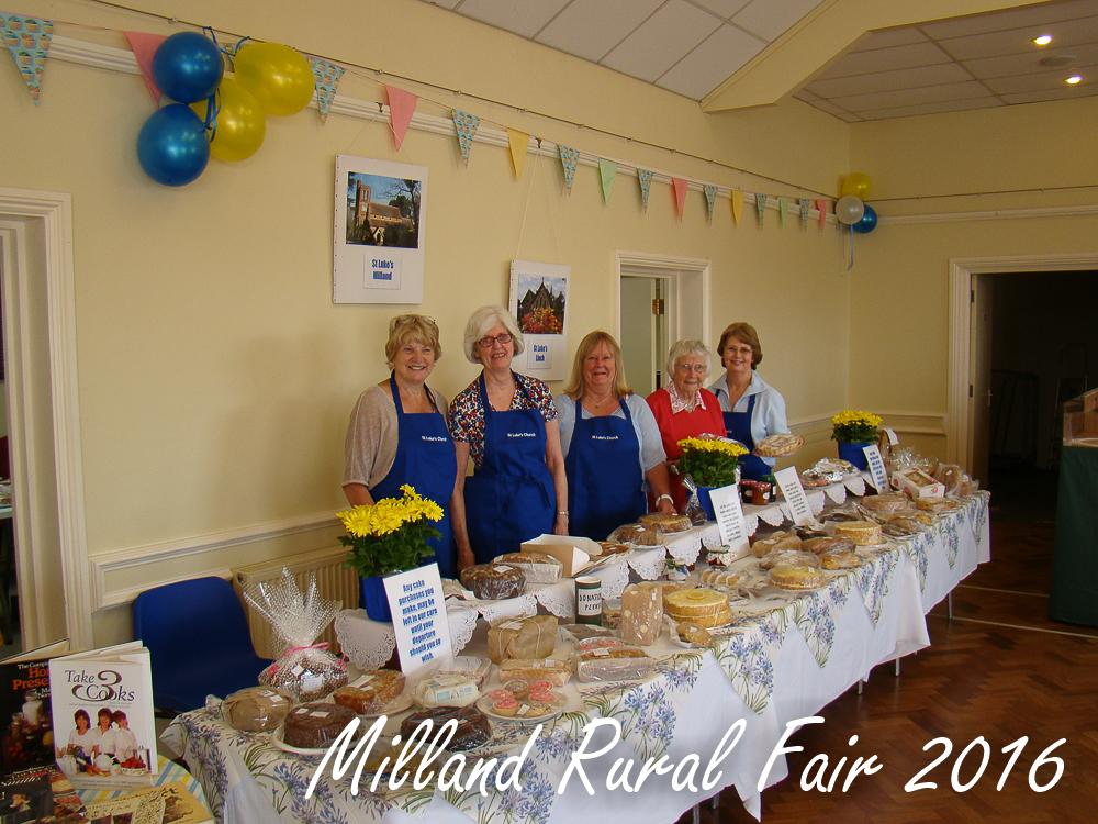 Milland Rural Fair