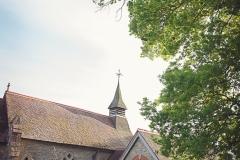 St Luke's Linch